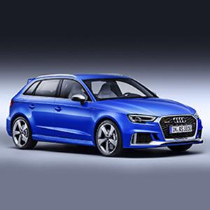 Audi 8V2 RS3